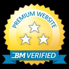 Gütesiegel geprüfte Website (kleine Geräte)